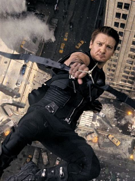 Best Images About Hawkeye Pinterest Black