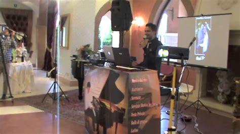 Musica Ingresso Sposi In Sala by Ingresso Sposi In Sala Dimora Romita Foggia Musica