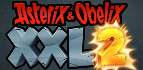 asterix obelix xxl  remastered pc version
