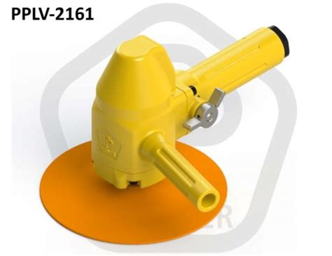 Lixadeira Pneumática PPLV-2161