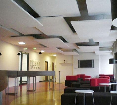 plafond acoustique cde n 233 goces