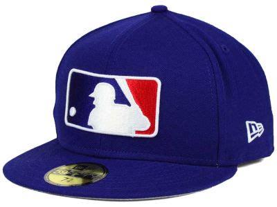 los angeles dodgers new era mlb team logo man 59fifty cap lids com