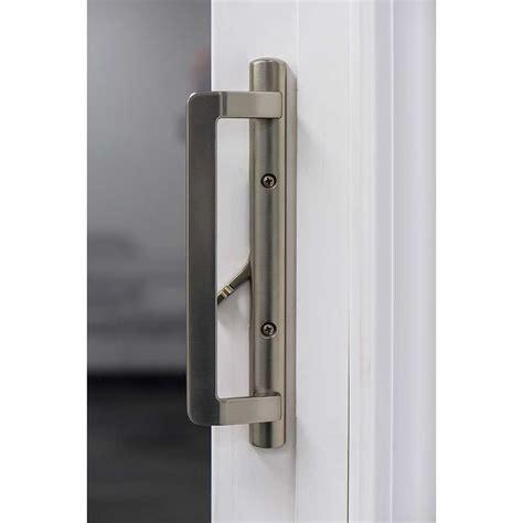 patio door handle sliding patio door hardware roto america