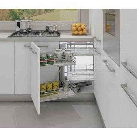 meuble d angle de cuisine aménagement meuble cuisine d 39 angle accessoires de cuisine