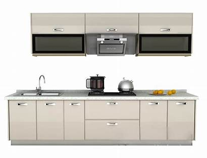 Kitchen Transparent Cuisine Library Appliance Cabinets Clipart