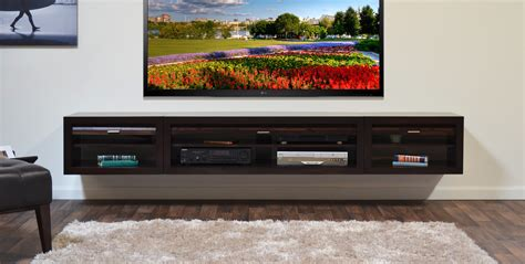 white entertainment center wall unit floating media center stylish and space saving furniture