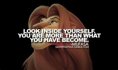 mufasa lion king quotes quotesgram
