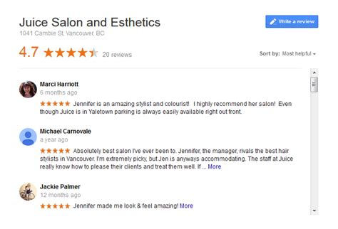 Hair Dresser Reviews  Bestdressers 2017