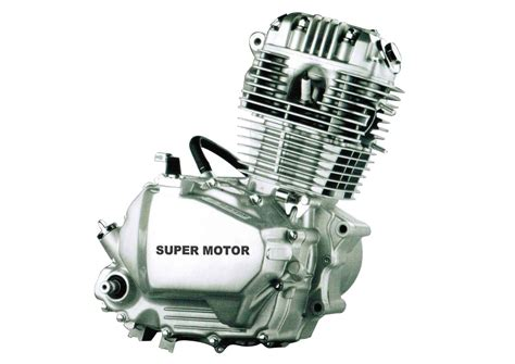 China Motorcycle Engine (cb125/cb150)