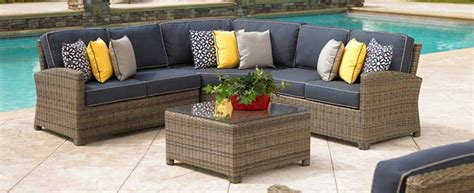 Patio Furniture Upholstery by Outdoor Fabric Protection For Patio Furniture Fabric