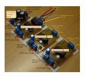 Aliwal North Sar Layout  Printed Circuit Boards