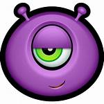 Monster Icon Avatar Monsters Relax Icons Emoticon