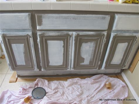 Cabinet Primer No Sanding by How To Paint Oak Cabinets