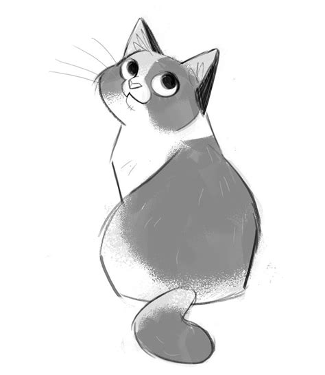 cat drawing ideas  pinterest anime cat anime