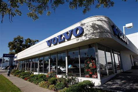 Us Volvo Dealers Interested In Selling Geely Models?