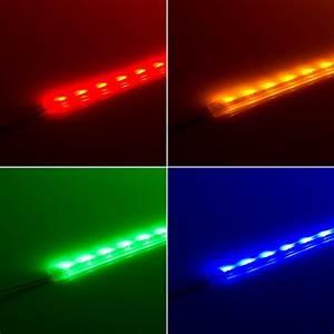 Led Stripes : waterproof side emitting led light strips outdoor led tape light with 18 smds ft 1 chip smd ~ Eleganceandgraceweddings.com Haus und Dekorationen