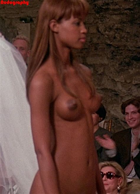 Robertson  nackt Georgianna Georgianna Robertson: