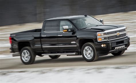 Chevrolet High Country 2020 by 2020 Chevrolet Silverado 3500hd High Country 2019 2020