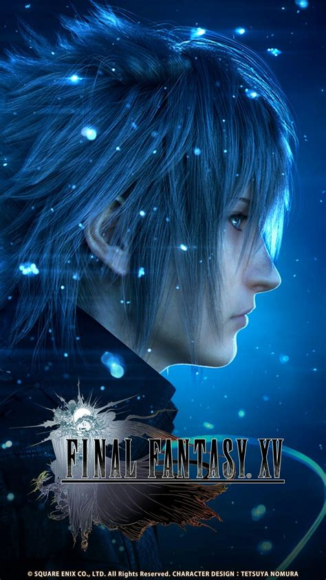 final fantasy  noctis wallpapers  android