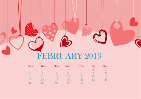 valentines day  wallpaper  printable calendar