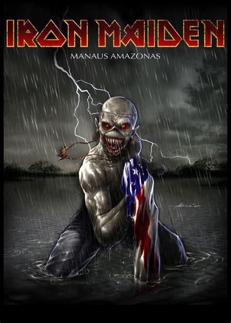 Iron Maiden Eddie Images Imagenes Iron Maiden Taringa