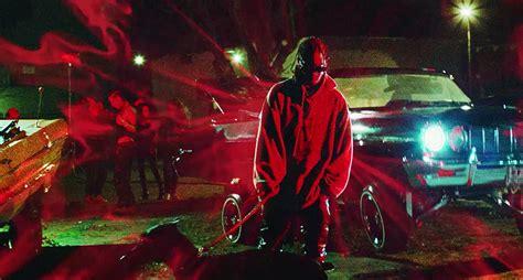 Goosebumps F. Kendrick Lamar (music Video
