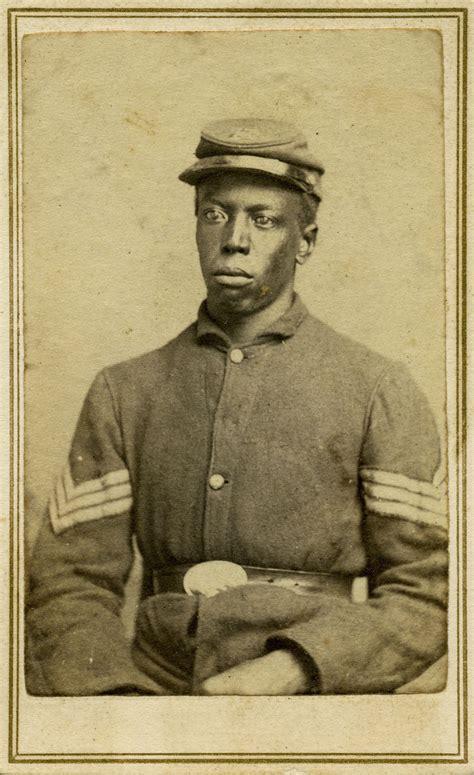 African-American Faces Of The Civil War   Civil war ...