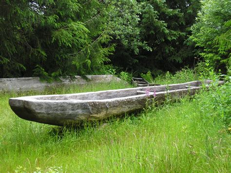 Canoes Lewis And Clark by Picture Gallery Fort Clatsol Lewis And Clark Corps Of