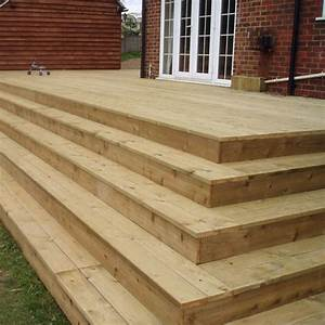 grooved and reeded decking boards > Decking Boards TATE