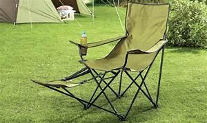 Fauteuil De Camping Pliant : fauteuil pliant camping ~ Dailycaller-alerts.com Idées de Décoration