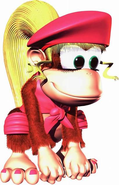 Kong Dixie Donkey Diddy Wiki Country Kong2