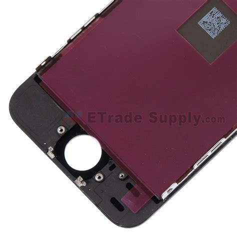 apple iphone  lcd screen assembly etrade supply