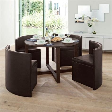hideaway kitchen table selecting   space