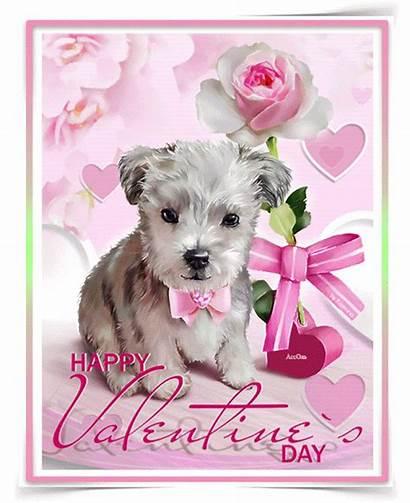 Valentine Valentines Happy Puppy Lovethispic