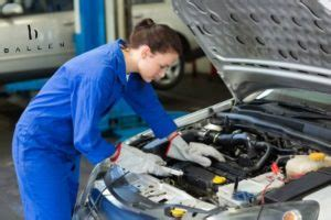 Average Mechanic Salary in 2018 - Hourly Wages & Income - Gazette Review