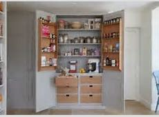 10 Small Pantry Ideas for an Organized, SpaceSavvy Kitchen