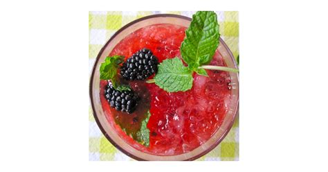 bramble recipe popsugar food