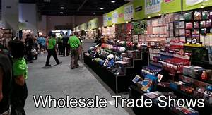 Attending Your First Wholesale Trade Show