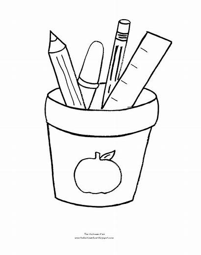 Coloring Pages Age Supplies Getdrawings