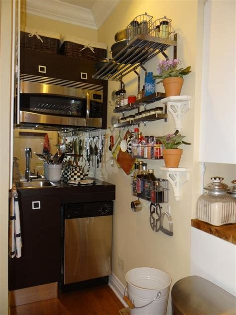 Ideas For A Tiny Kitchen by 133 Best Images About Tiny Kitchen Ideas On