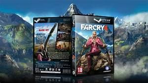 Far Cry 4 PC Box Art Cover by Rudi BlackDon
