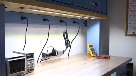aluminum led light bar fixture flush mount rigid led