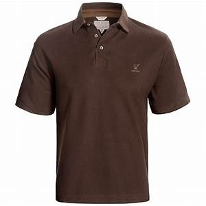 Hardy Ingram Polo Shirt (For Men) - Save 83%