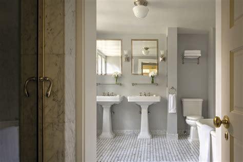 Gray Bathroom-contemporary-bathroom-ferguson And