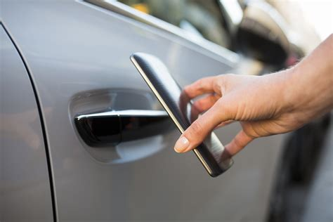 unlock car door with phone rumor check the conspiracy theory about spying on