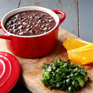 vegetarian feijoada slow cooker