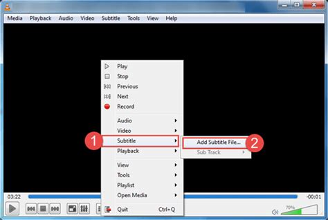 Download subtitles in vlc today we are here with a cool trick to automatically download subtitles in vlc media player. How to Add Subtitles in VLC Player - TechnoDoze
