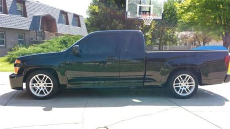 Buy Used 2005 Chevrolet Colorado Xtreme In Grand Island