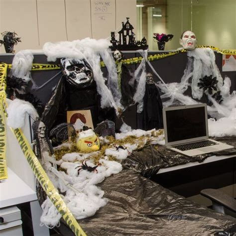 1000 images about halloween decorations for your office