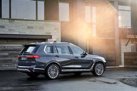2020 Bmw X7 Suv Changes, Redesign, Release Date